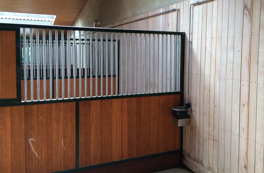 frostsicheres Tränkebecken für Pferde E/2 HeatX